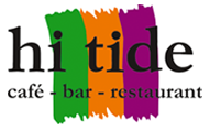 Hi Tide Beach Cafe and Seafood Bistro